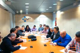La EMT ratifica el convenio colectivo con los trabajadores