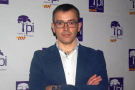 El PI de Calvià presenta a Xisco Moreno como candidato a la  Alcaldía