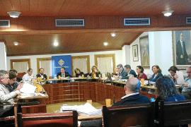 La empresa de limpieza viaria de Inca puede ser sancionada por no cumplir el contrato