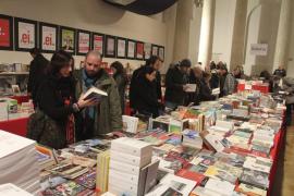 Llonovoy abre la Setmana del Llibre con una crítica al Govern de Bauzá