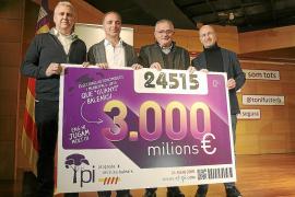 Font no pactará con Bauzá por hacer daño al catalán