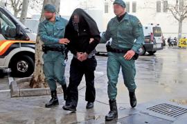 El empresario detenido paga 125.000 euros de fianza y queda en libertad