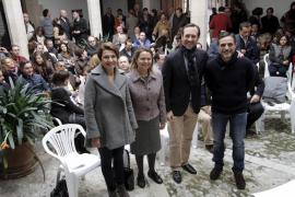 El Govern ha ahorrado 417 millones de euros «con la reestructuración de la administración»