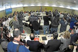 La recaudación de impuestos crece un 20% en Balears y el Govern da por acabada la crisis