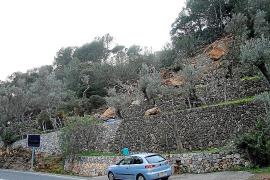 Indignación en Sóller por la deficiente información del cierre del túnel