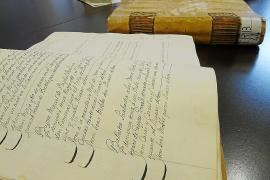 Siglos de patrimonio documental en Campos