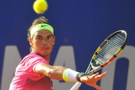 Nadal se impone a Berlocq y jugará su primera final del año