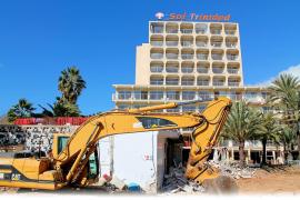 Un invierno de reformas hoteleras