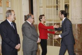 Durán: «Un político corrupto no es político y debe ser apartado»