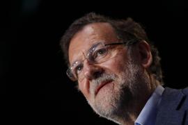 Rajoy replica a Tsipras que no es responsable de la «frustración» generada en Grecia