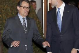 Felipe VI pone a Barcelona como ejemplo del empuje emprendedor español