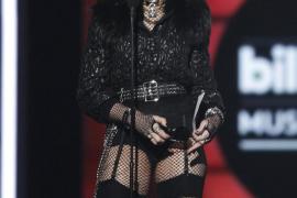 Madonna ofrecerá el 24 de noviembre en Barcelona su único concierto en España