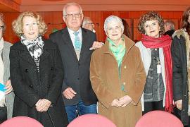 Maria del Mar Bonet, doctora honoris causa de la UIB