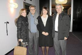 Concierto solidario en Trui Teatre para Mallorca sense Fam