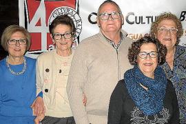 40 años de la OCB en Inca
