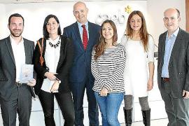 CAEB entrega sus premios Innovación empresarial