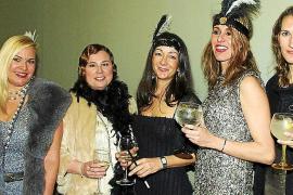 Fiesta Gatsby Night en Es Baluard