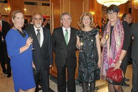 GPRO Valparaíso celebra su 40 aniversario