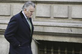 El juez rechaza dar 600 euros al mes más a la familia Bárcenas para manutención