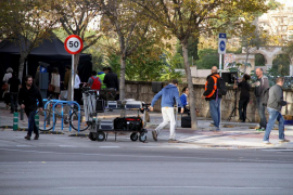 Los 31 anuncios rodados en Palma en 2014 reportaron 1,7 millones de euros