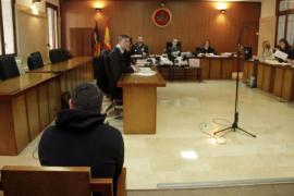 Un acusado de pornografía infantil acepta 33 años de prisión