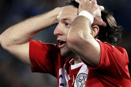 Paraguay se clasifica por primera vez para cuartos en un Mundial