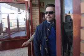 Ortega Cano regresa a prisión tras su segundo permiso