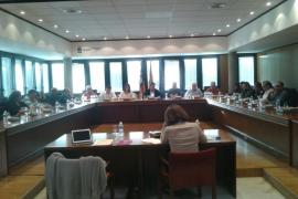 Comisión de Seguimiento de la Temporada Turística en Magaluf