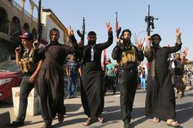 El Estado Islámico asesina a un joven por supuesta homosexualidad en Siria