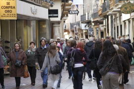 Una cuarta parte de la población cree que su salud es regular