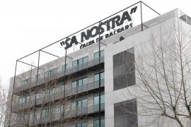 El Banco de España aprueba la fusión de Sa Nostra