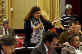 Costa (PSIB): «Ni a mí ni a mi grupo nos taparán la boca»