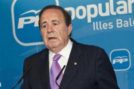 La Guardia Civil aporta a Castro contratos con Pinal firmados por Rodríguez