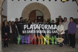 El Govern aprueba la construcción del nuevo IES Santa Maria