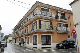 El TSJIB confirma la demolición de parte de un bloque de pisos de Alaró