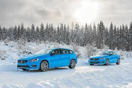 La venta de los Volvo S60 y V60 Polestar se amplía a 13 países