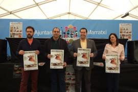 Marratxí celebra la XXXI Fira del Fang