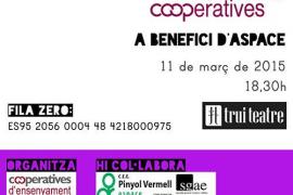 Más de 300 alumnos participan en el Concert Cooperatiu Solidaritat
