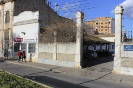 El Ajuntament de Inca ofrece cerca de 700.000 euros por el edificio de Gesa