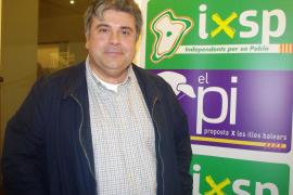 Biel Ferragut encabezará la candidatura conjunta de IxSP y El PI en sa Pobla