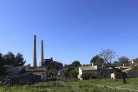 El Antiguo poblado de Gesa de Alcúdia, del abandono a la 'okupación'