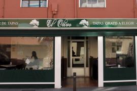 Detenidos los responsables de otro bar de Palma por explotar a trabajadores
