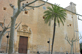 El Obispado interroga al rector de sa Pobla  por otro caso de abusos sexuales