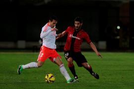 El Mallorca pone a prueba a un Zaragoza que busca volver a ganar