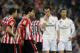 El Madrid pierde el liderato ante un Athletic que sigue en éxtasis