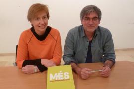 MÉS elige a Magdalena Perelló como candidata a la alcaldía de Llubí