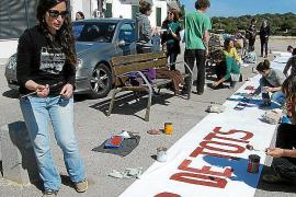 'Salvem Portocolom'  prepara la movilización contra la conversión del faro en un hotel