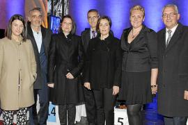 Premis Ramon Llull y Medalla d'Or de la Comunitat