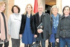 Exposición de Jo, l'Arxiduc, en el Casal Solleric