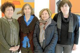 Espai d'Art 32 presenta las últimas obras de Victoria Mercader